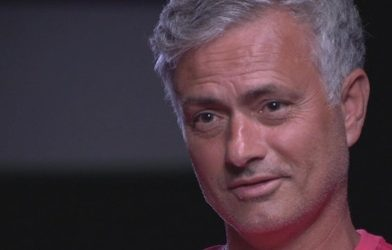 Jose Mourinho: I'm too young to quit management