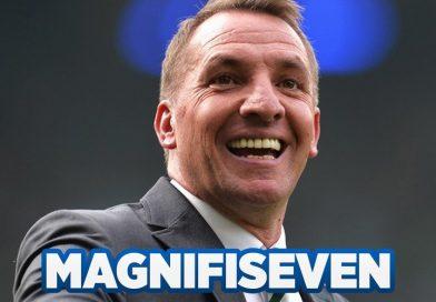 Magnifiseven – Celtic Glasgow Documentary