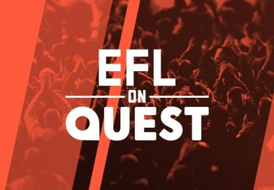 EFL on Quest | Saturday 18th August