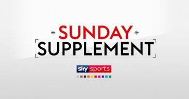 Sunday Supplement – December 9