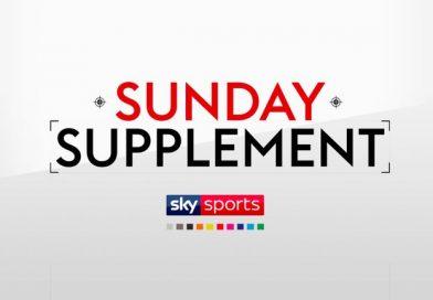 Sunday Supplement – 17 February 2019