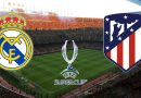 Real Madrid vs Atletico Madrid  – Full Match | UEFA Super Cup