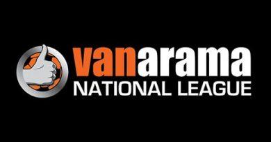 Vanarama National League Highlights | 16th Oct