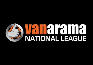 The Vanarama National League Highlights Show | BT Sports