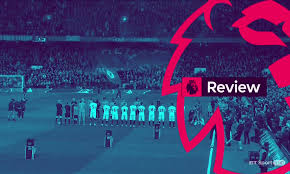 Premier League Review – 18th December 2018