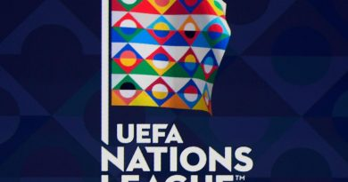 UEFA Nations League Highlights – 21 November 2018