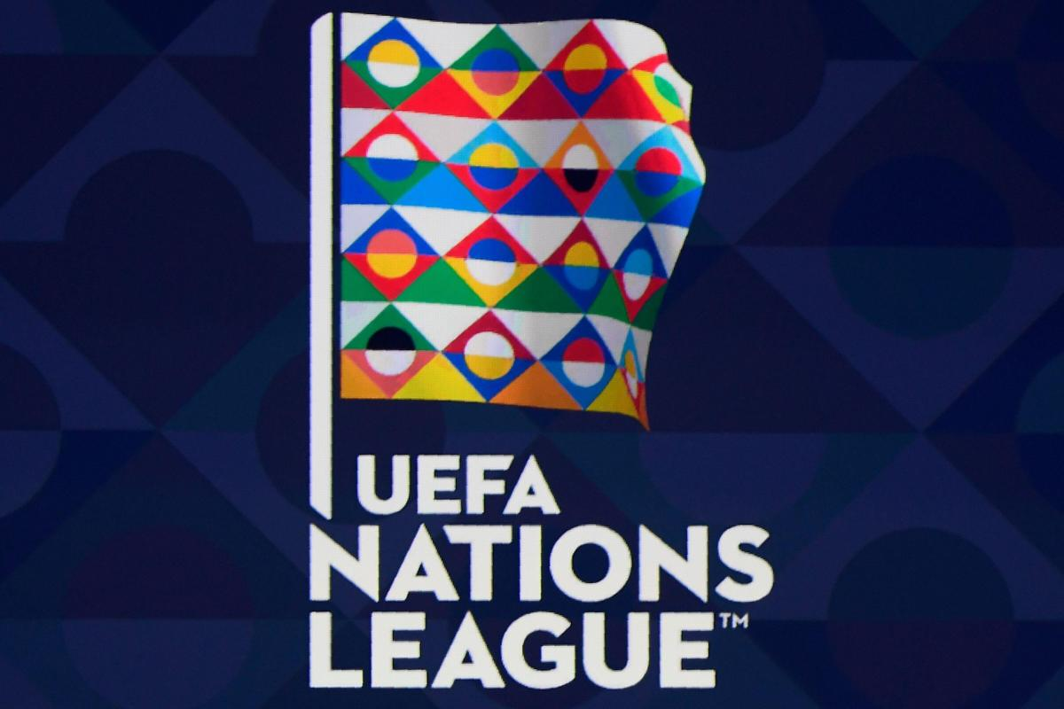 UEFA Nations League Highlights - ITV | 6 July 2019 1