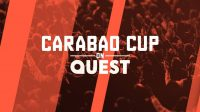 Carabao Cup On Quest - Semi Final 1st leg Highlights Show - 9th Jan 2019 1