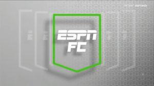 ESPN FC TV Full Show   23th Oct