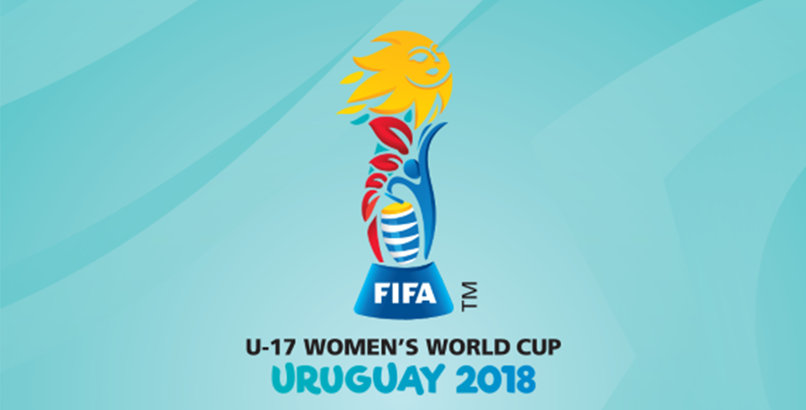 2018 U17 Womens World Cup