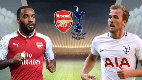 arsenal-tottenham