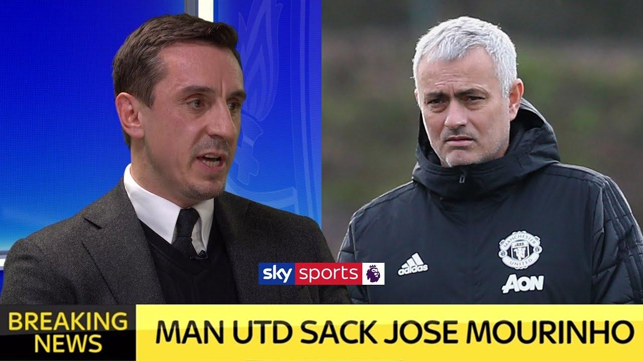 jose sacked