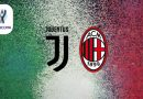 Juventus vs AC Milan Full Match – Italian Super Cup