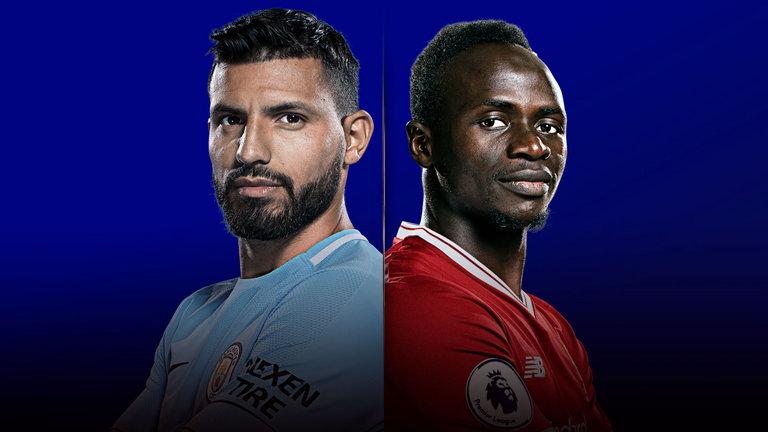 Soccer, Manchester City, Liverpool, Pep Guardiola, Jurgen Klopp, Premier League