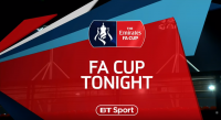The FA Cup Tonight