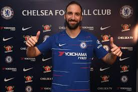 Premier League transfer round-up: Higuain signs for Chelsea 1