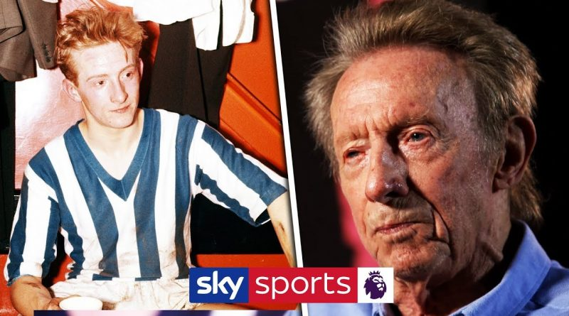 Denis Law: Huddersfield Hero, City Slicker | Mini Documentary