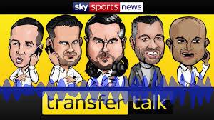 transfer news , premier league, epl, latest football news