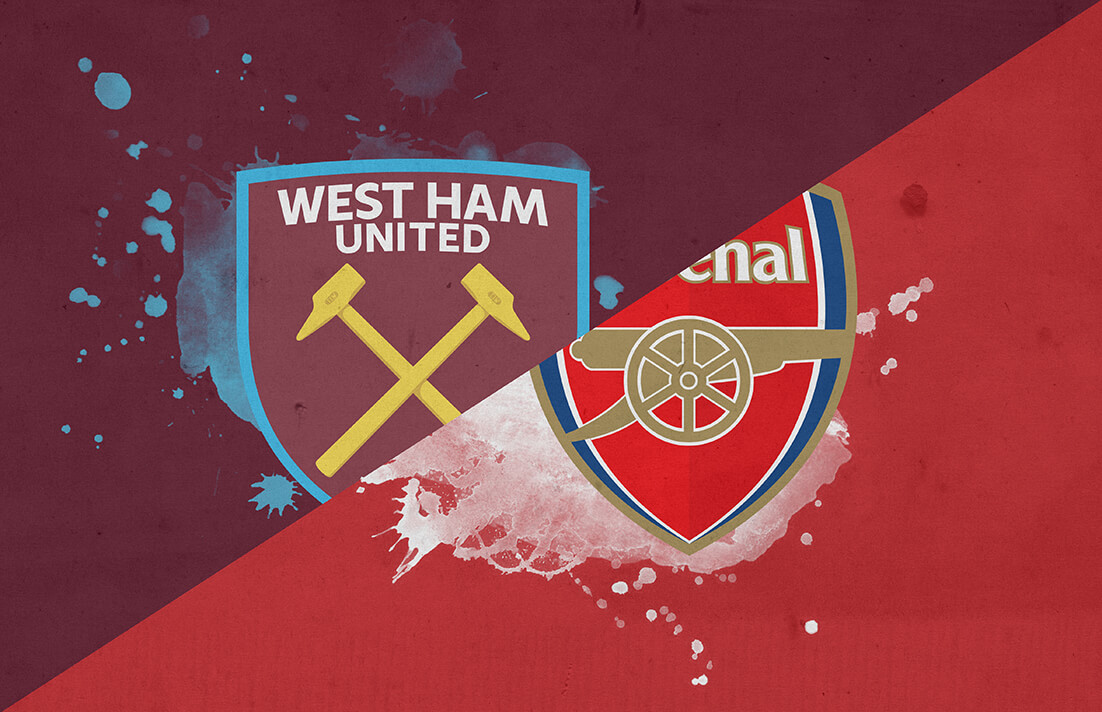West Ham Arsenal