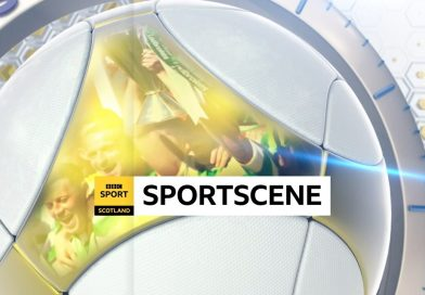 BBC Sportscene – Sunday 25 May 2019