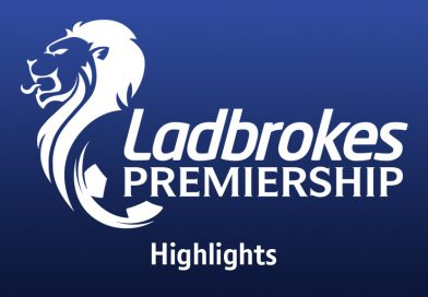 Scottish Premiership Highlights Show – 24 April 2019
