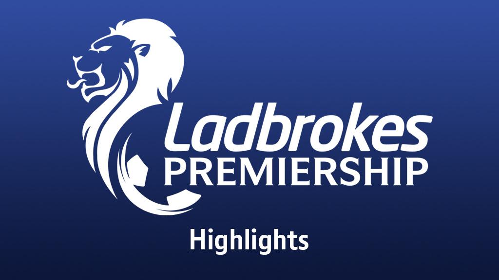 Scottish Premiership Highlights