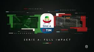 Serie A Full Impact