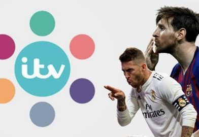 La Liga Highlights Show – ITV | 23 April 2019
