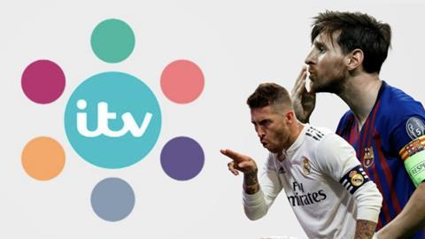 La Liga Highlights - ITV | 17 April 2019 1