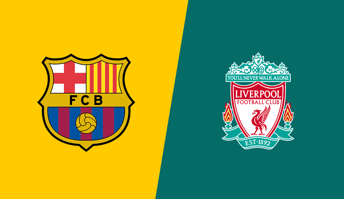Barcelona v Liverpool: Champions League semi-final 1st leg preview 1