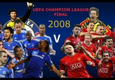 Manchester United v Chelsea highlights – 2008 UEFA Champions League final
