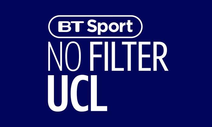 No Filter UCL