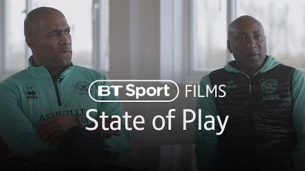BT Sport Films: State Of Play 1