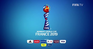 FIFA Women's World Cup – Final Review Show
