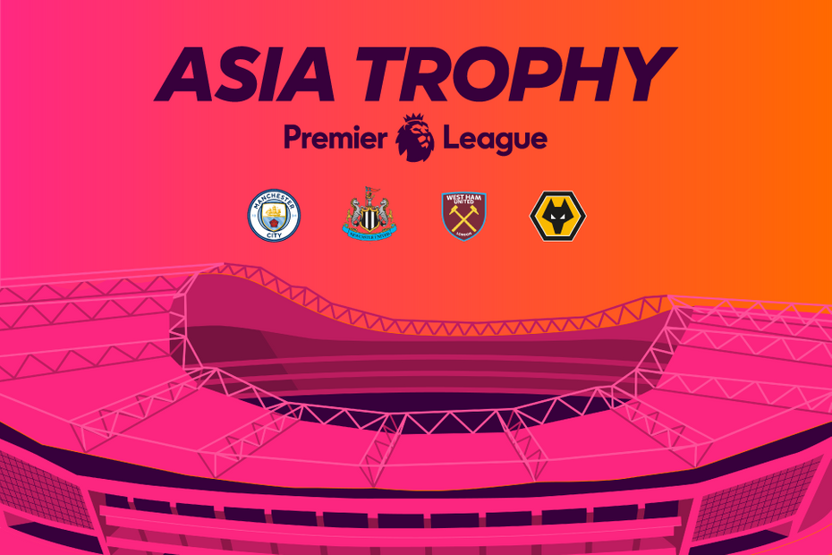 Manchester United vs Leeds United Highlights – 2019 Premier League Asia Trophy 1