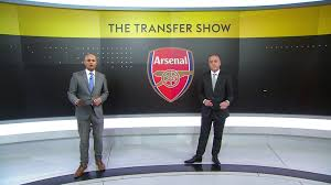 The Transfer Show - 25 July 2019 1