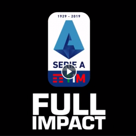 SERIE A FULL IMPACT