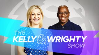 The Kelly & Wrighty Show