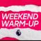 Weekend Warm-Up