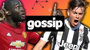 Lukaku & Dybala latest plus Pepe, Zaha & Bale - Transfer news with David Ornstein | BBC Sport 1