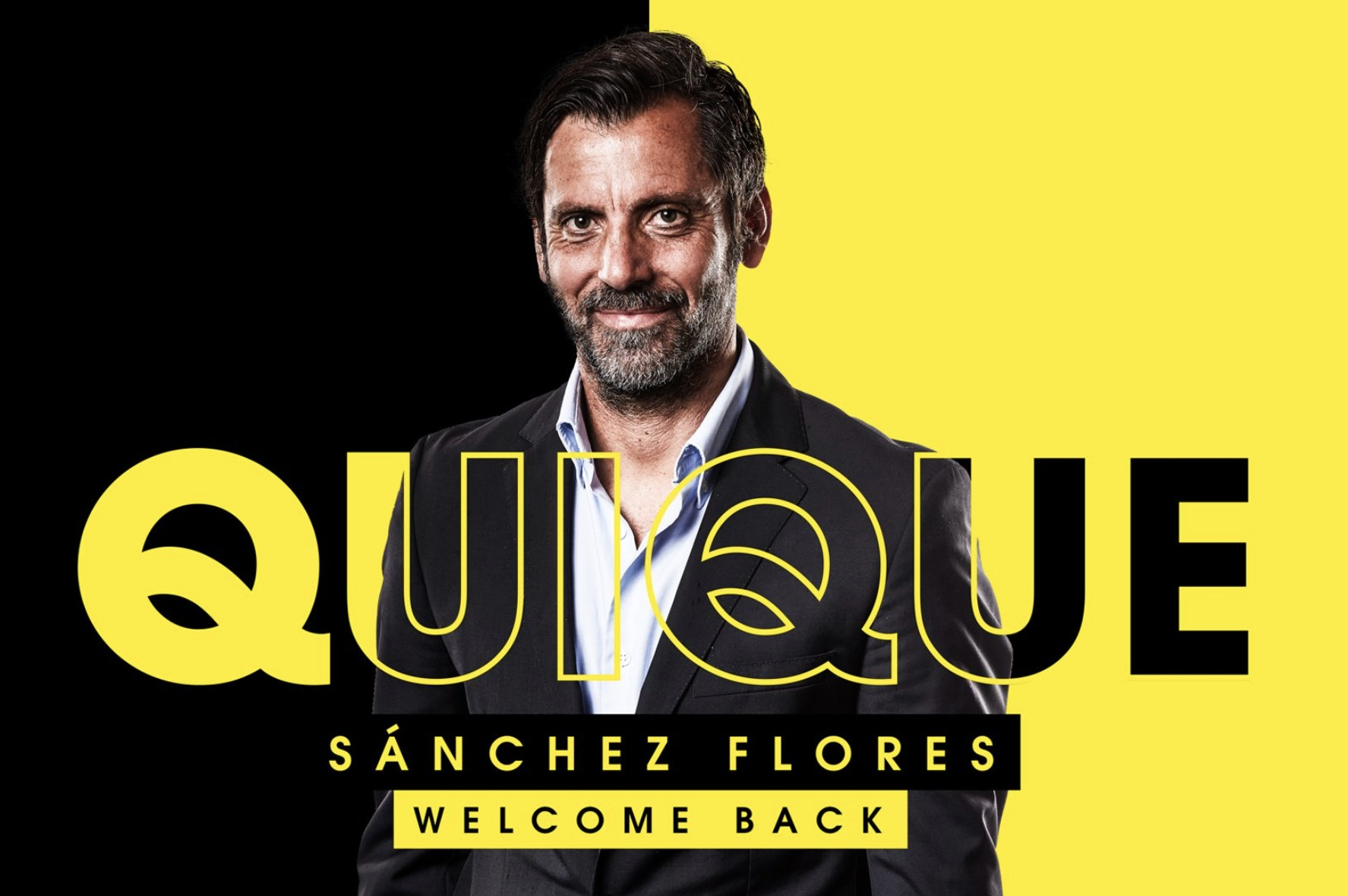 Watford sacked Javi Gracia after just four games of the Premier League season and appointed Sanchez Flores 1