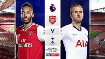 full-match-arsenal-vs-tottenham-hotspur