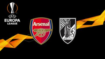 Arsenal v Vitoria