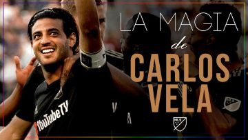 Carlos Vela A genius with his own madness