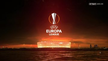 UEFA Europa League Highlights Show