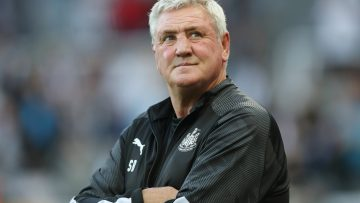 Newcastle-United-manager-Steve-Bruce-1