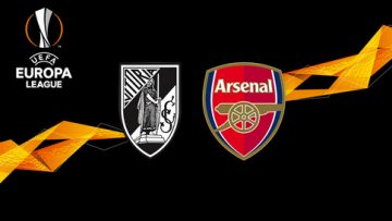 Vitoria v Arsenal