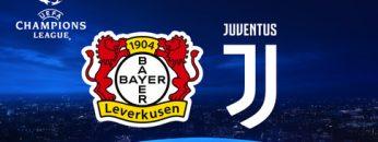 Bayer Leverkusen v Juventus