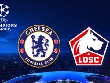 Chelsea v Lille