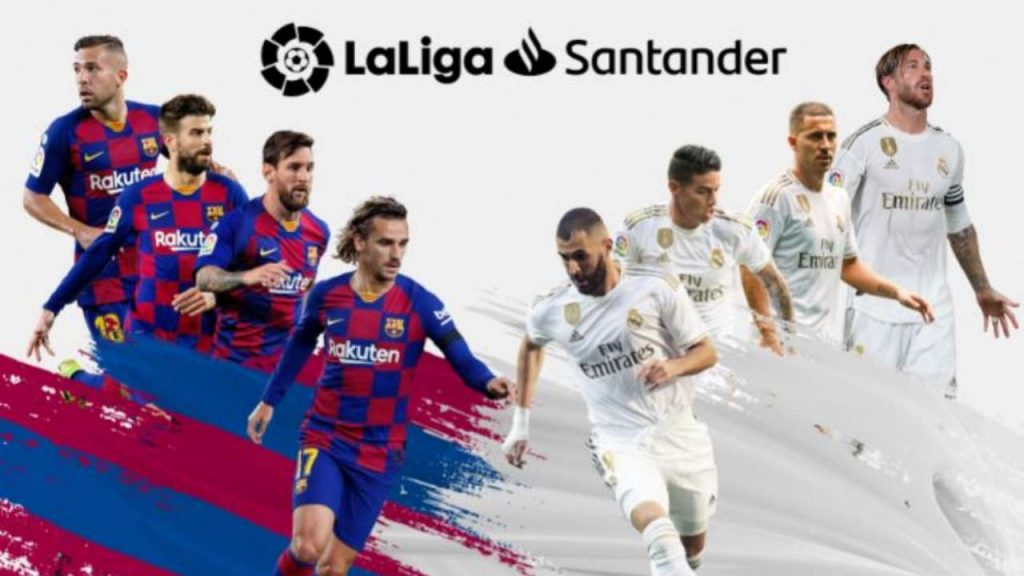 El Clásico Preview - Barcelona v Real Madrid | RealMadrid ...